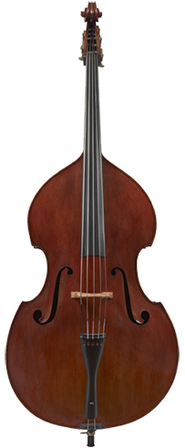 double bass in surrey and london